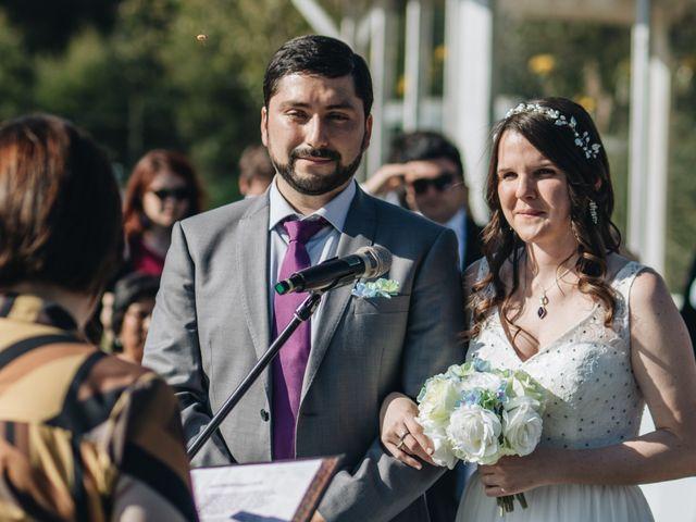 El matrimonio de Daniel y Aline en Osorno, Osorno 7