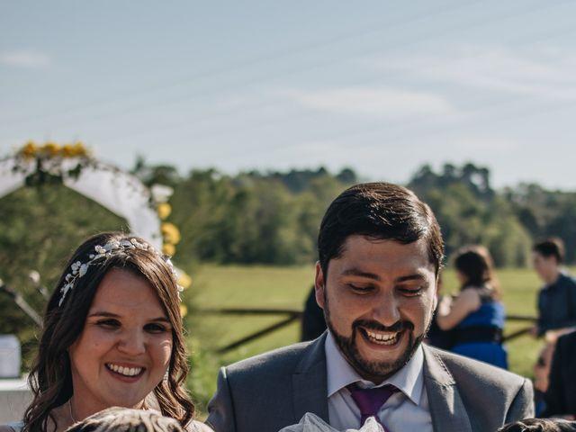 El matrimonio de Daniel y Aline en Osorno, Osorno 8