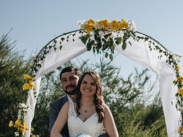 El matrimonio de Daniel y Aline en Osorno, Osorno 9