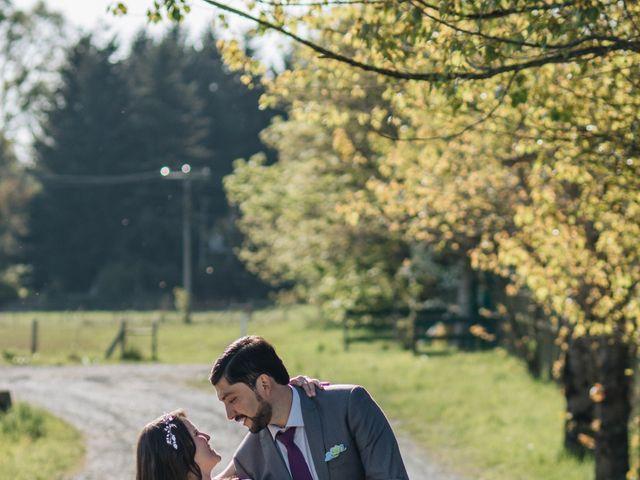El matrimonio de Daniel y Aline en Osorno, Osorno 10