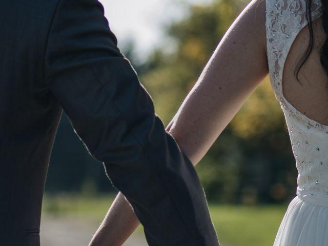 El matrimonio de Daniel y Aline en Osorno, Osorno 11