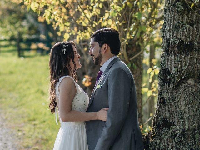 El matrimonio de Daniel y Aline en Osorno, Osorno 12