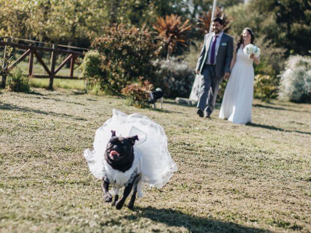 El matrimonio de Daniel y Aline en Osorno, Osorno 13