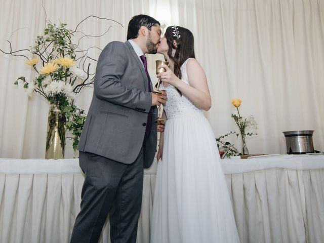 El matrimonio de Daniel y Aline en Osorno, Osorno 14
