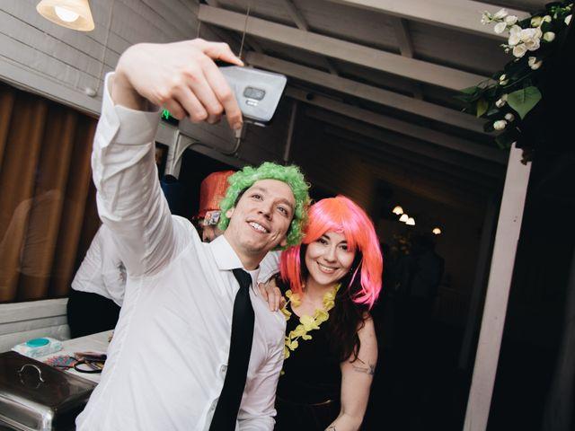 El matrimonio de Daniel y Aline en Osorno, Osorno 16