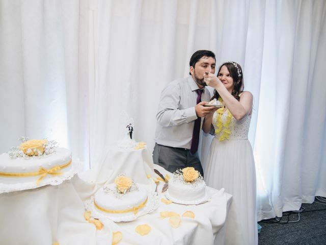 El matrimonio de Daniel y Aline en Osorno, Osorno 17
