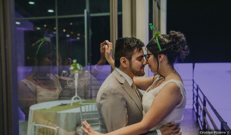 El matrimonio de Erasmo y Pamela en Antofagasta, Antofagasta