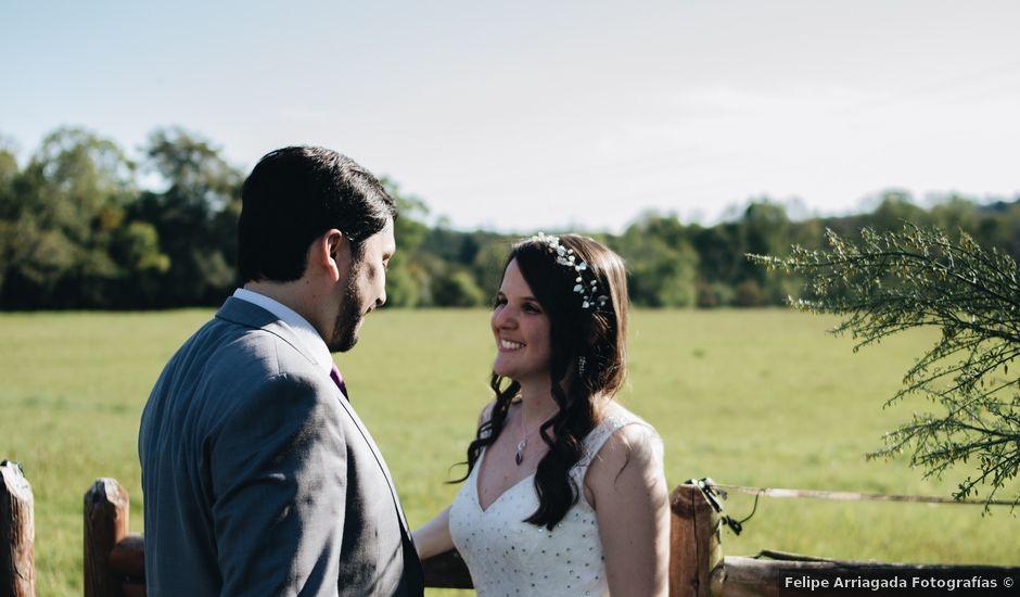 El matrimonio de Daniel y Aline en Osorno, Osorno