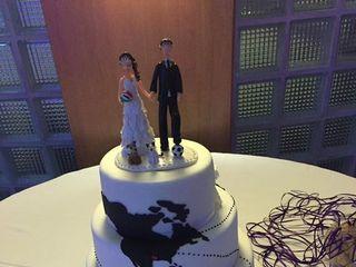 El matrimonio de Daniela Navarrete y Noah Ramirez 2