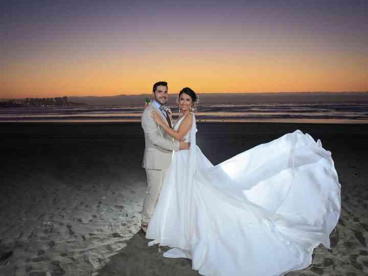 El matrimonio de Suelen  y Jonatan