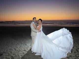 El matrimonio de Suelen  y Jonatan  1