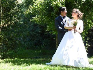 El matrimonio de Karina y Pablo 2