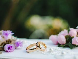 El matrimonio de Giovanna y Rodrigo 3