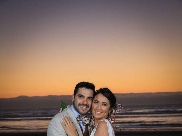 El matrimonio de Jonatan  y Suelen  en Viña del Mar, Valparaíso 3