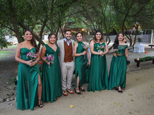 El matrimonio de Jonatan  y Suelen  en Viña del Mar, Valparaíso 2