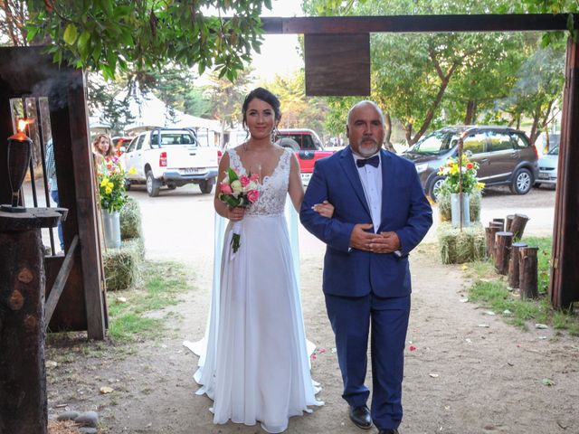 El matrimonio de Jonatan  y Suelen  en Viña del Mar, Valparaíso 5