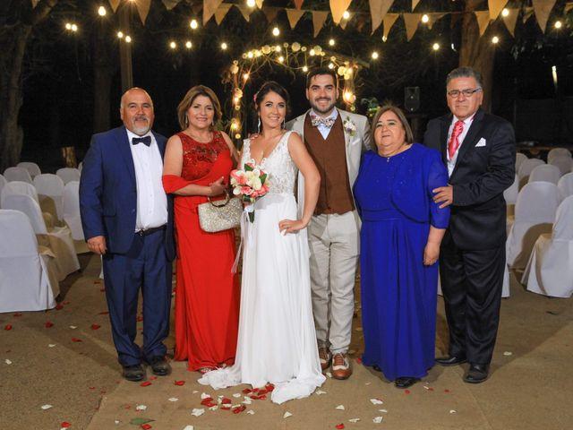 El matrimonio de Jonatan  y Suelen  en Viña del Mar, Valparaíso 6