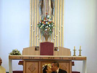 El matrimonio de Paola y Williams 2