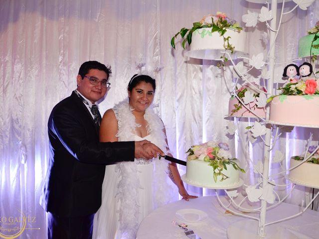 El matrimonio de Fernando y Claudia en Arica, Arica 18