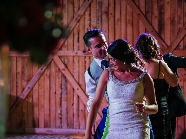El matrimonio de Nicolás  y Carolina  en Talagante, Talagante 2