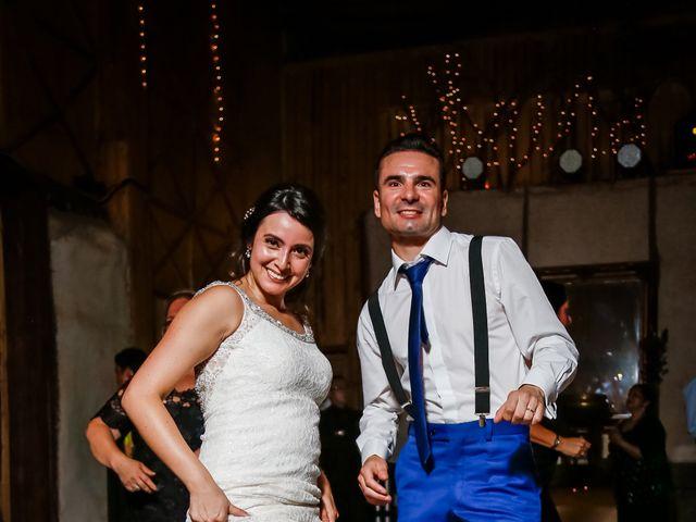 El matrimonio de Nicolás  y Carolina  en Talagante, Talagante 5