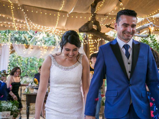 El matrimonio de Nicolás  y Carolina  en Talagante, Talagante 9