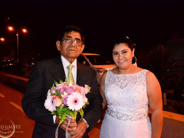 El matrimonio de Fernando y Claudia en Arica, Arica 2
