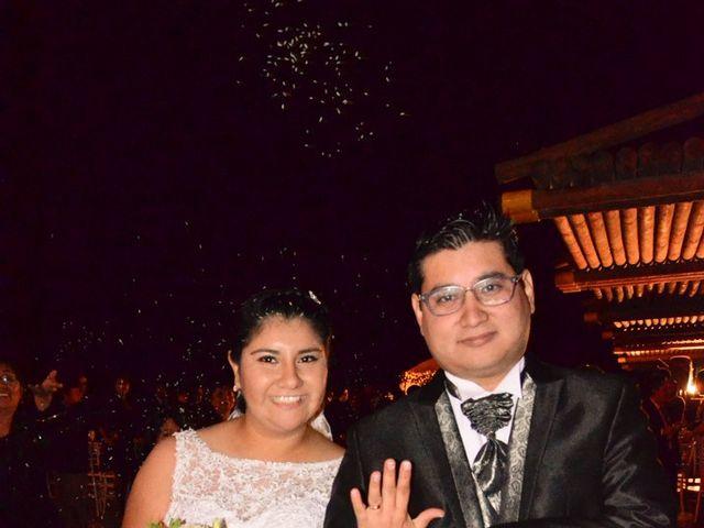 El matrimonio de Fernando y Claudia en Arica, Arica 1