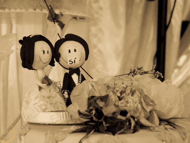 El matrimonio de Fernando y Claudia en Arica, Arica 8