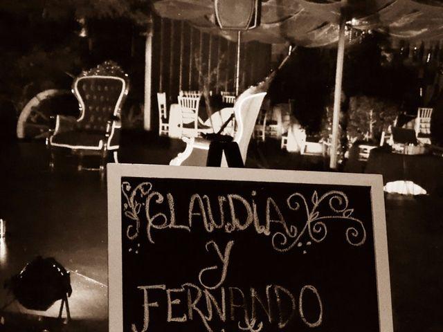 El matrimonio de Fernando y Claudia en Arica, Arica 9
