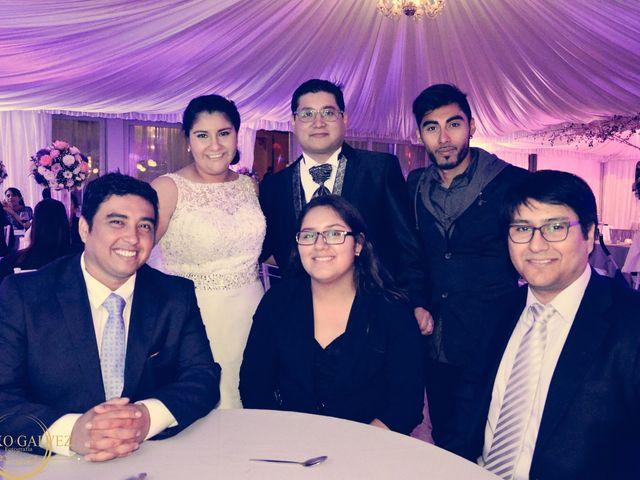 El matrimonio de Fernando y Claudia en Arica, Arica 11