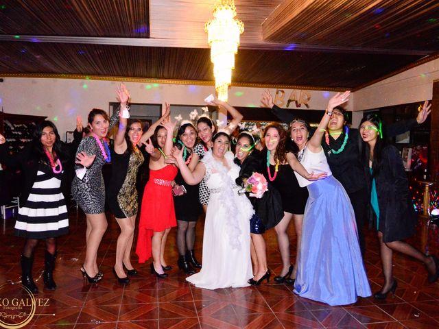 El matrimonio de Fernando y Claudia en Arica, Arica 13