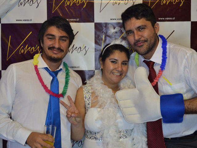 El matrimonio de Fernando y Claudia en Arica, Arica 14