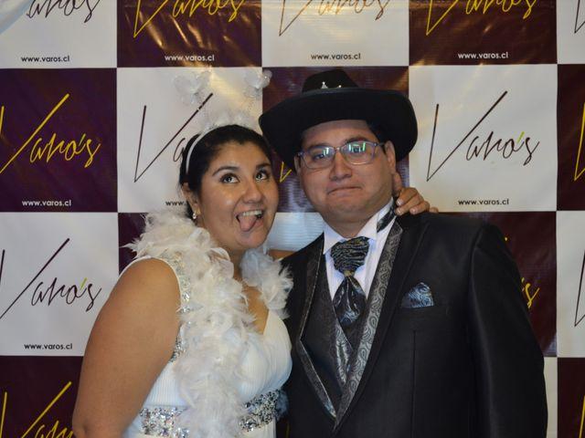 El matrimonio de Fernando y Claudia en Arica, Arica 15