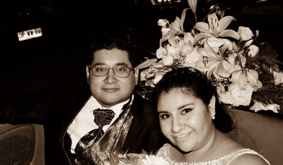 El matrimonio de Fernando y Claudia en Arica, Arica