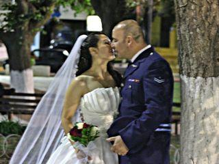 El matrimonio de Evelyn y Jorge 3