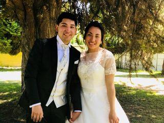 El matrimonio de Hugo y Noemí 3