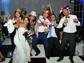 El matrimonio de Natalia y Camilo 3
