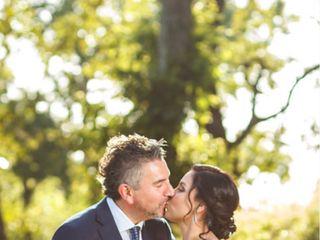 El matrimonio de Álvaro y Greimar 1