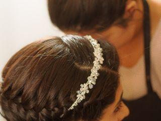 El matrimonio de Loreto y Juan 3