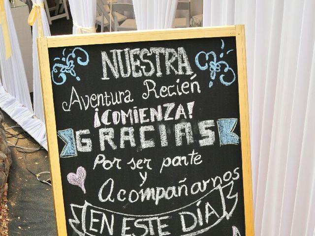 El matrimonio de Camilo y Natalia en Melipilla, Melipilla 3