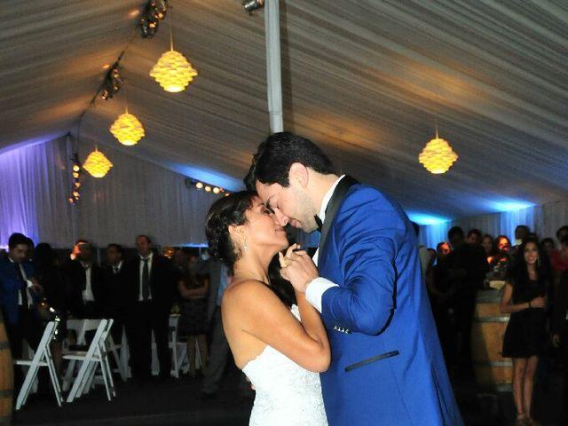 El matrimonio de Camilo y Natalia en Melipilla, Melipilla 11