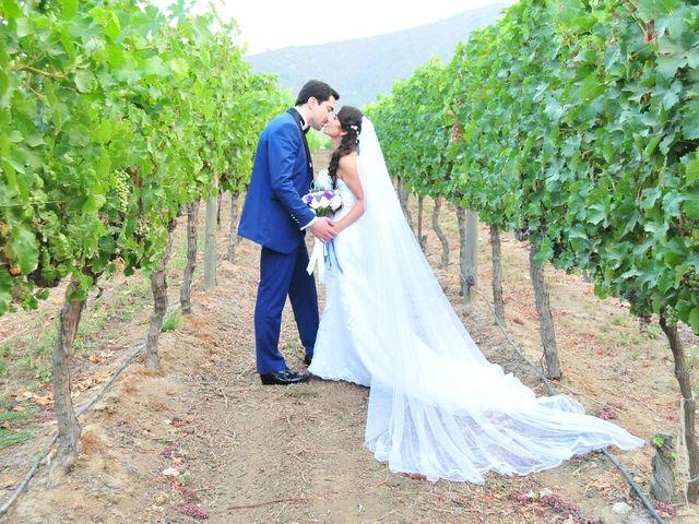 El matrimonio de Camilo y Natalia en Melipilla, Melipilla 13