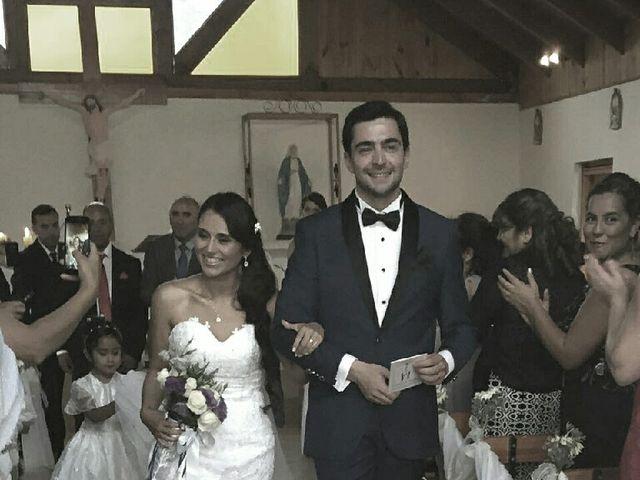 El matrimonio de Camilo y Natalia en Melipilla, Melipilla 19