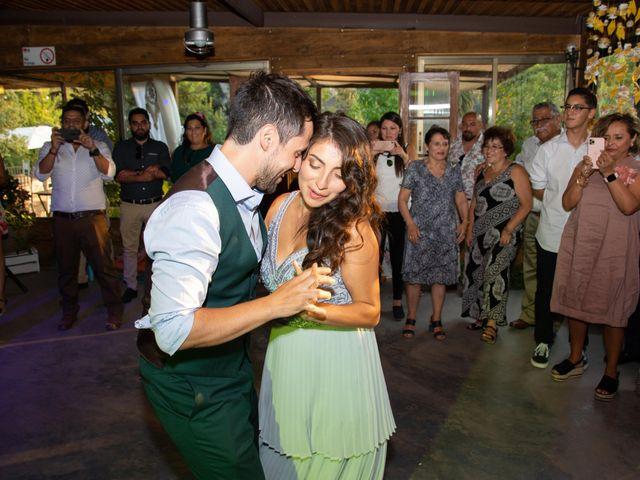 El matrimonio de Felipe y Brenda en San José de Maipo, Cordillera 29