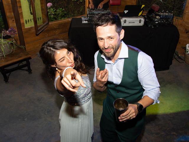El matrimonio de Felipe y Brenda en San José de Maipo, Cordillera 34