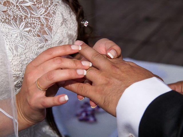 El matrimonio de Juan y Loreto en San José de Maipo, Cordillera 29