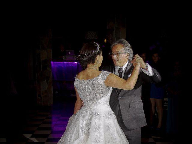 El matrimonio de Juan y Loreto en San José de Maipo, Cordillera 44