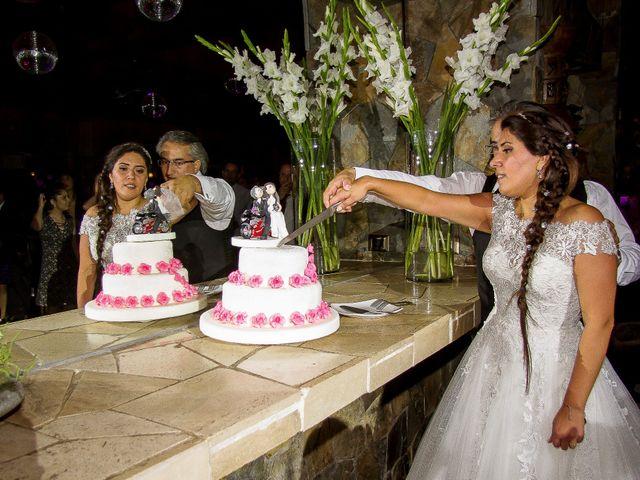 El matrimonio de Juan y Loreto en San José de Maipo, Cordillera 57