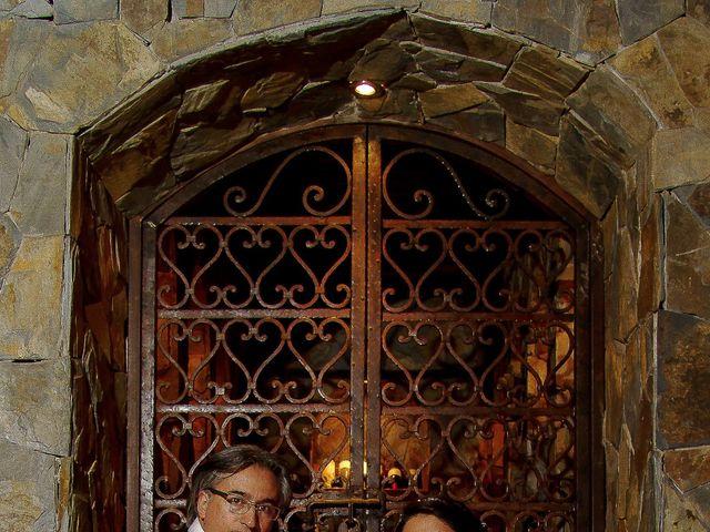 El matrimonio de Juan y Loreto en San José de Maipo, Cordillera 63